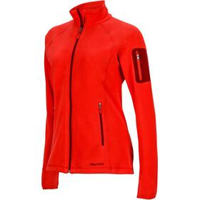 Marmot Flashpoint Jacket Dam scarlet red